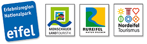 GästeCard Logo